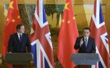 David+Cameron+in+China+2+December+2013