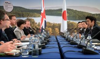 Shinzo+Abe+World+Leaders+Meet+G8+Summit+i5laaAp6_S7l