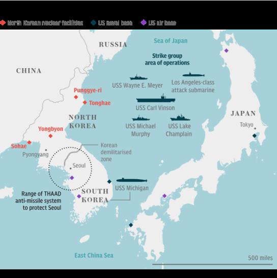 SubmarineKorea